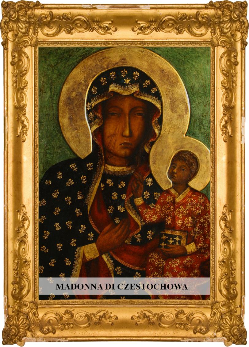 Le Madonnine del mese di maggio